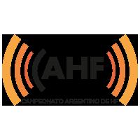 "Campeonato Argentino de HF"""