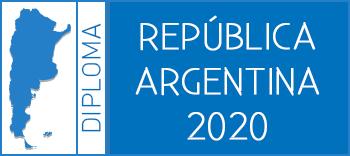 Rep. Argentina 2020